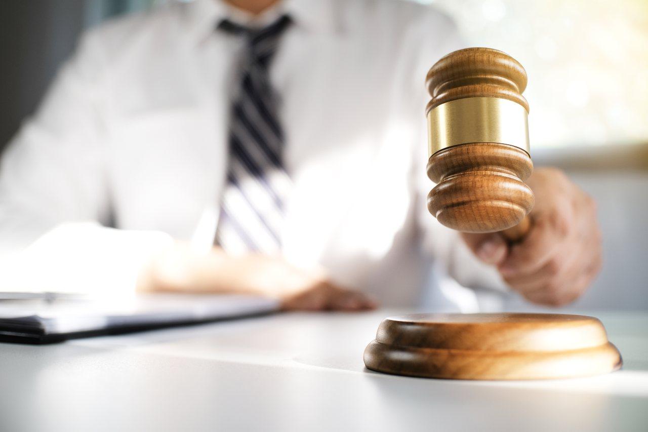 Giudice amministrativo (Adobe Stock)