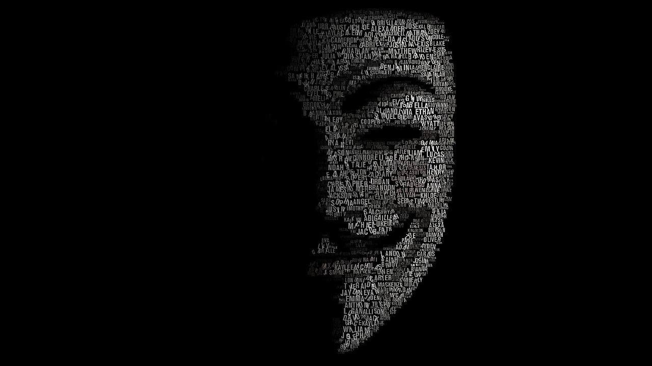 Hacker Anonymous