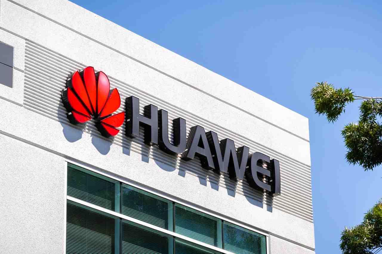 Sede della Huawei (Adobe Stock)