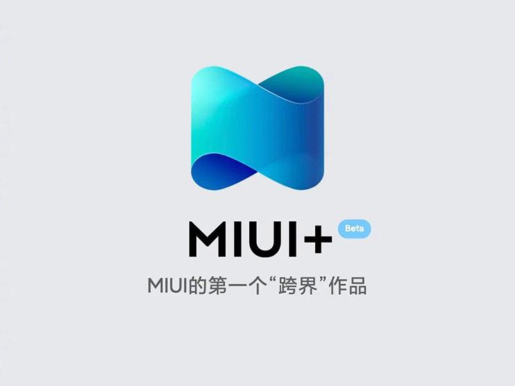 MIUI+ Xiaomi