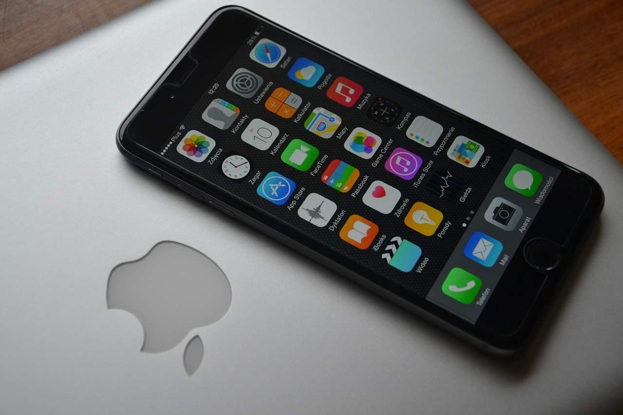 Mac e iPhone