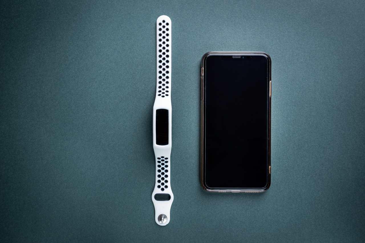Smartwatch (Adobe Stock)