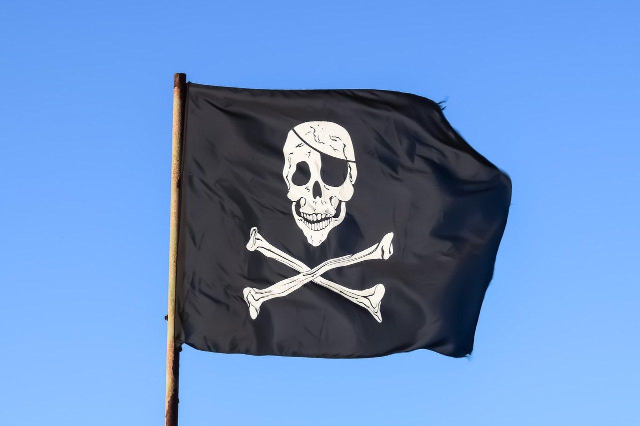 Pirateria Italia