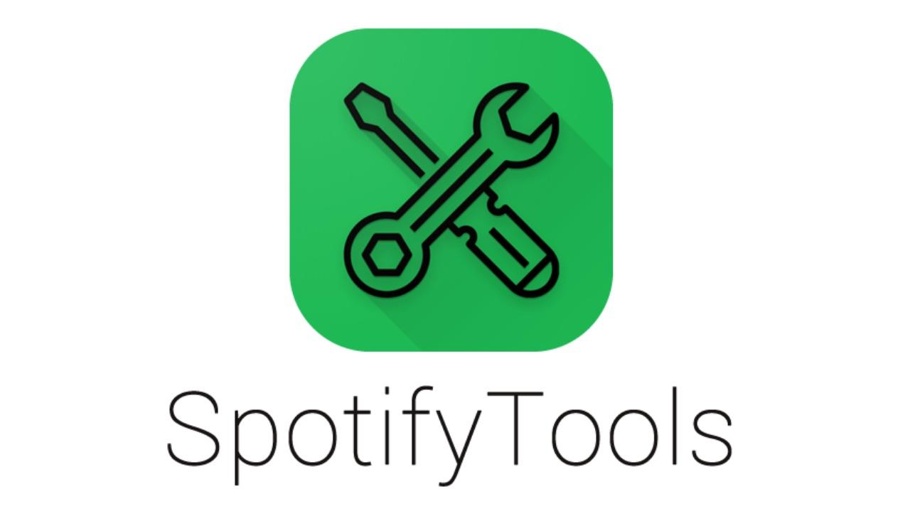 SpotifyTools