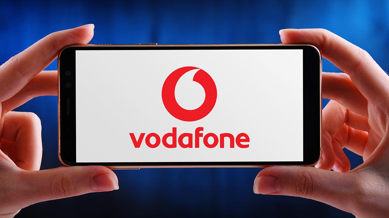 Vodafone down 19 gennaio