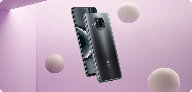 Xiaomi Mi 10i 5G nuovo smartphone Android fascia media