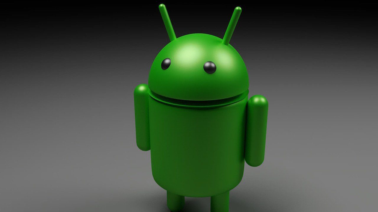 android trucco