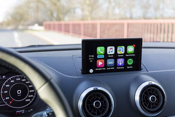Apple Car trattativa Hyundai