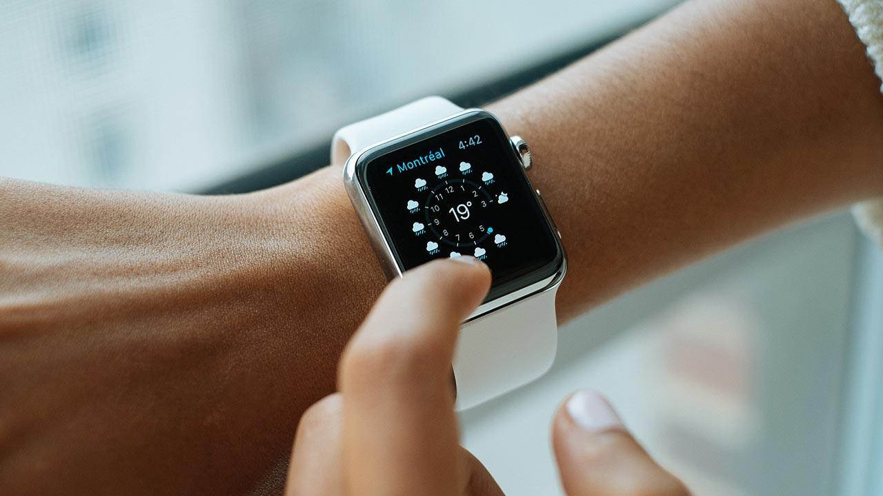 Time to walk, una nuova funzione in arrivo su Apple Watch
