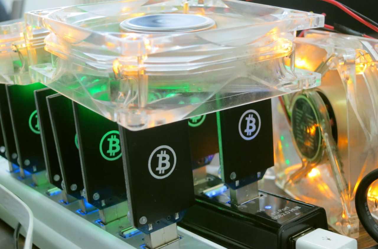 Bitcoin Mining impatto ambientale