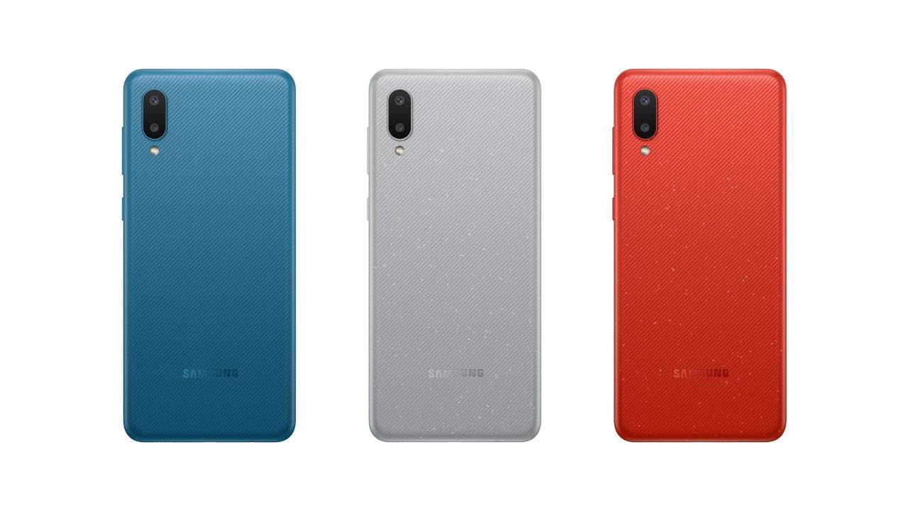 Samsung Galaxy A02, prezzo e caratteristiche