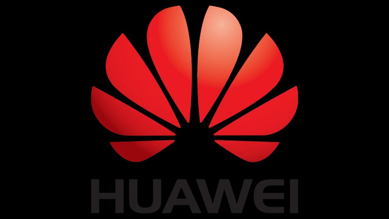 Logo Huawei Harmony OS P50