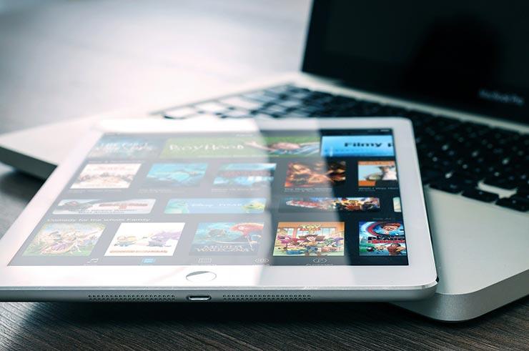 iPad 9 design uguale ad iPad Air 3