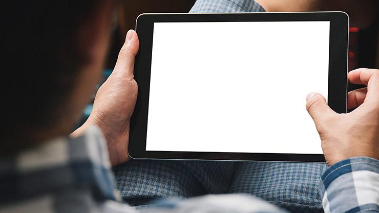 nuovo iPad Pro 2021