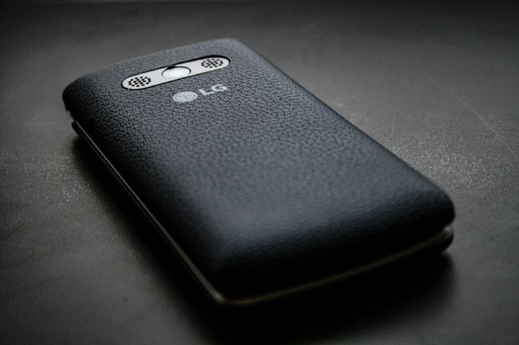 smartphone display arrotolabile LG