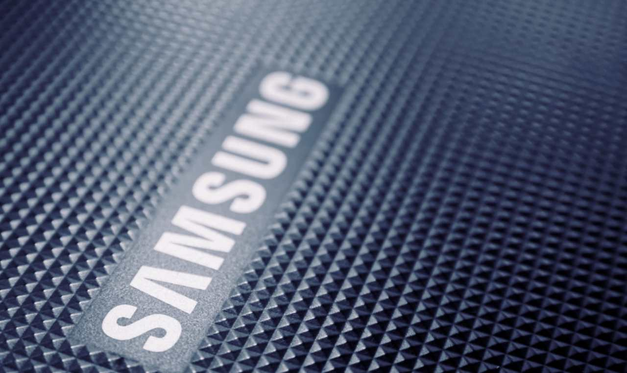 Samsung update bloccato