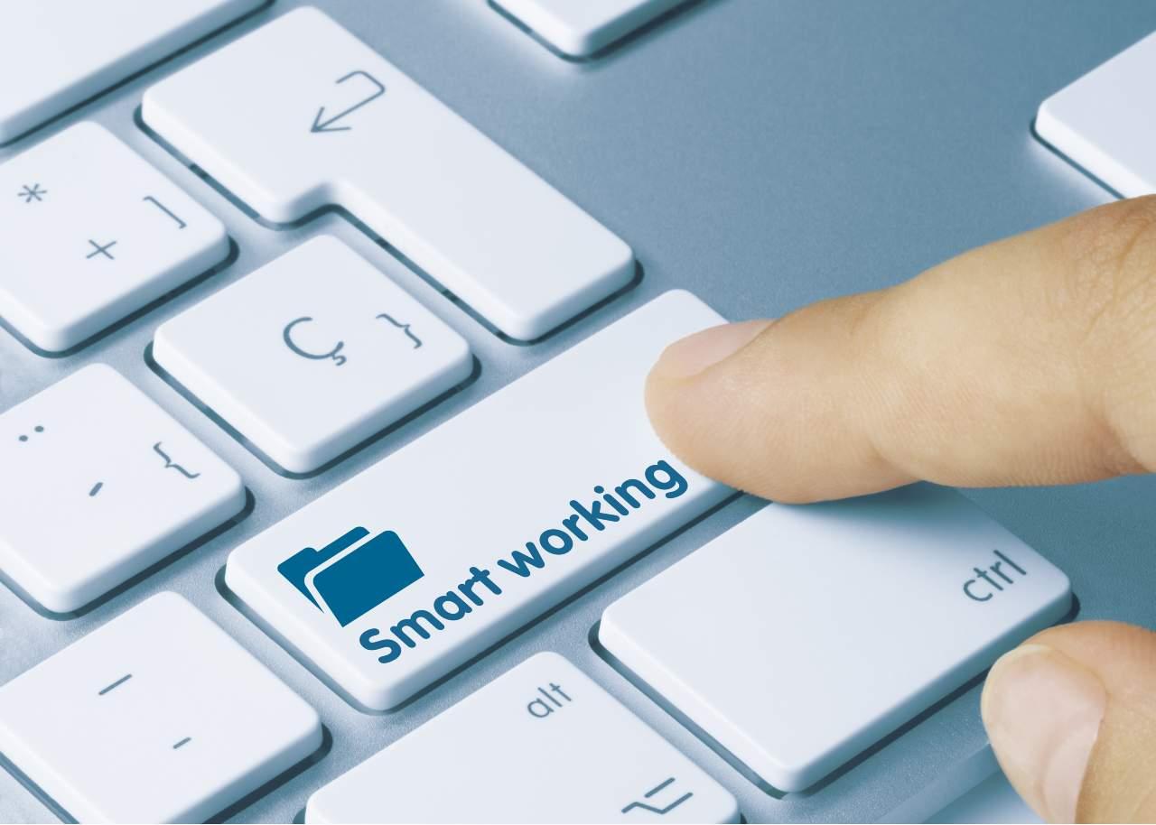 Smart Working, bonus forfettari (Adobe Stock)