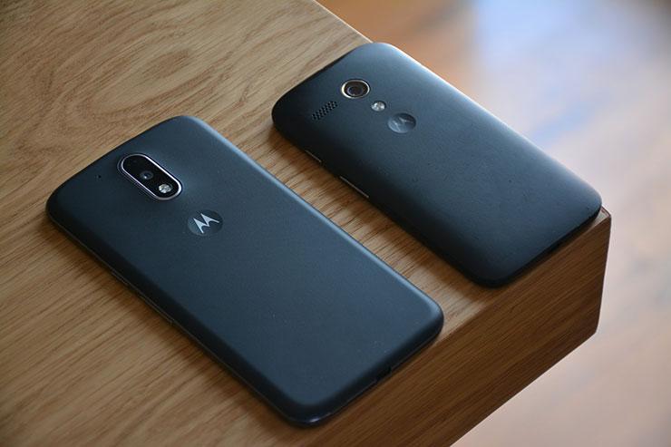In arrivo un nuovo smartphone economico 5G di Motorola