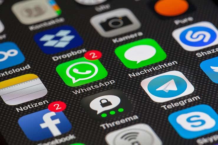 Telegram rimossa da Apple?