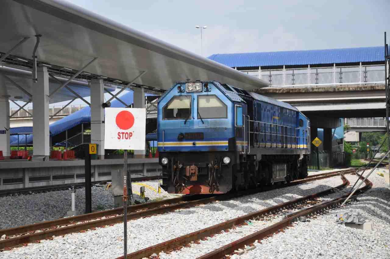 Adobe Flash manda in tilt treni Dalian