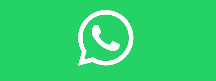 Novità WhatsApp Beta