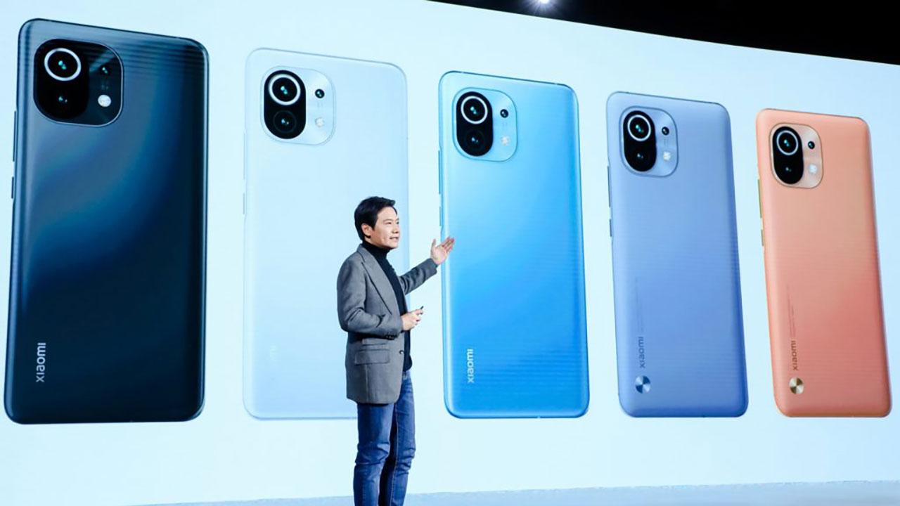 Xiaomi Mi 11 ha un costo di produzione simile a iPhone 12