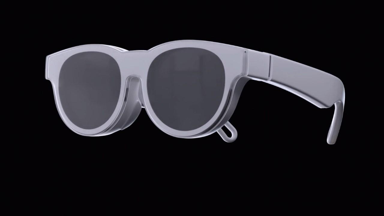 Samsung occhiali ar