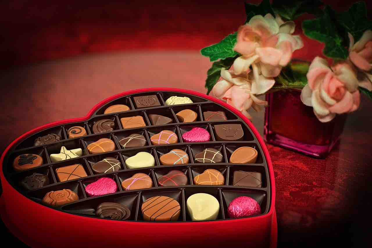 san valentino alexa