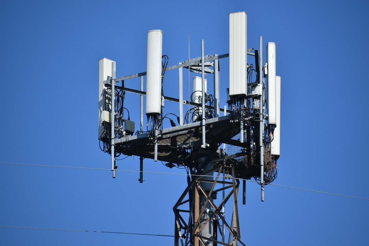 Antenna 5G