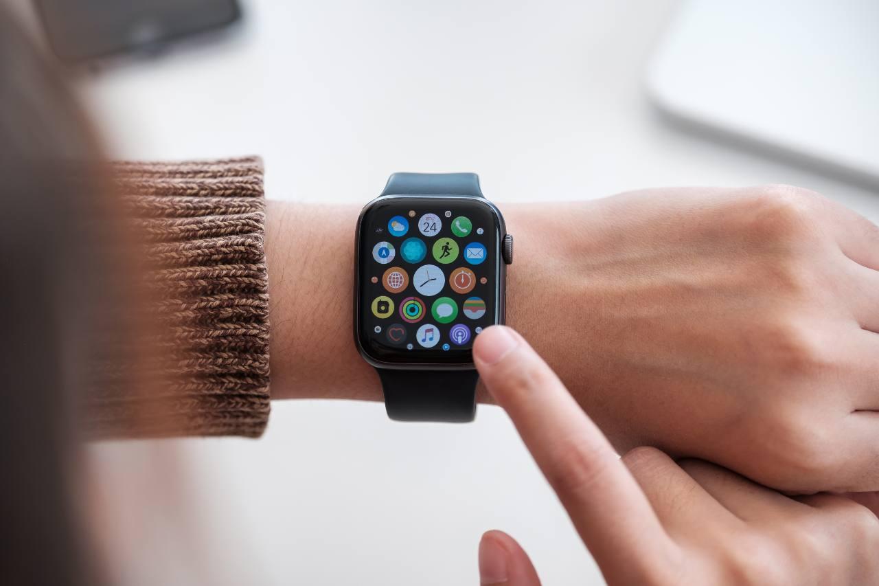Apple Watch (Adobe Stock)
