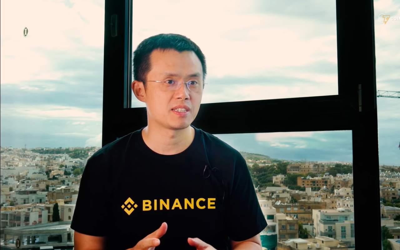 Changpeng Zhao, il miliardario che ha venduto casa per i Bitcoin