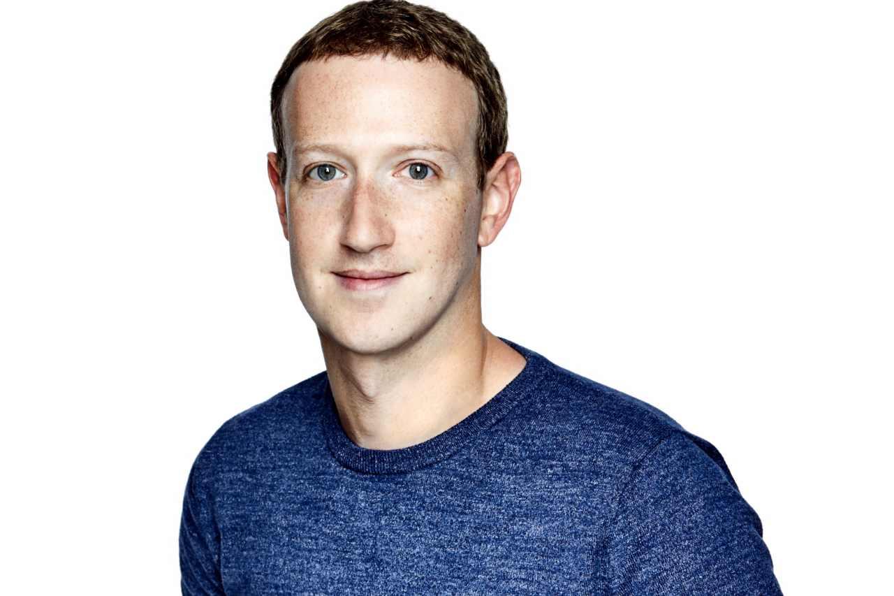 Facebook Clubhouse zuckerberg