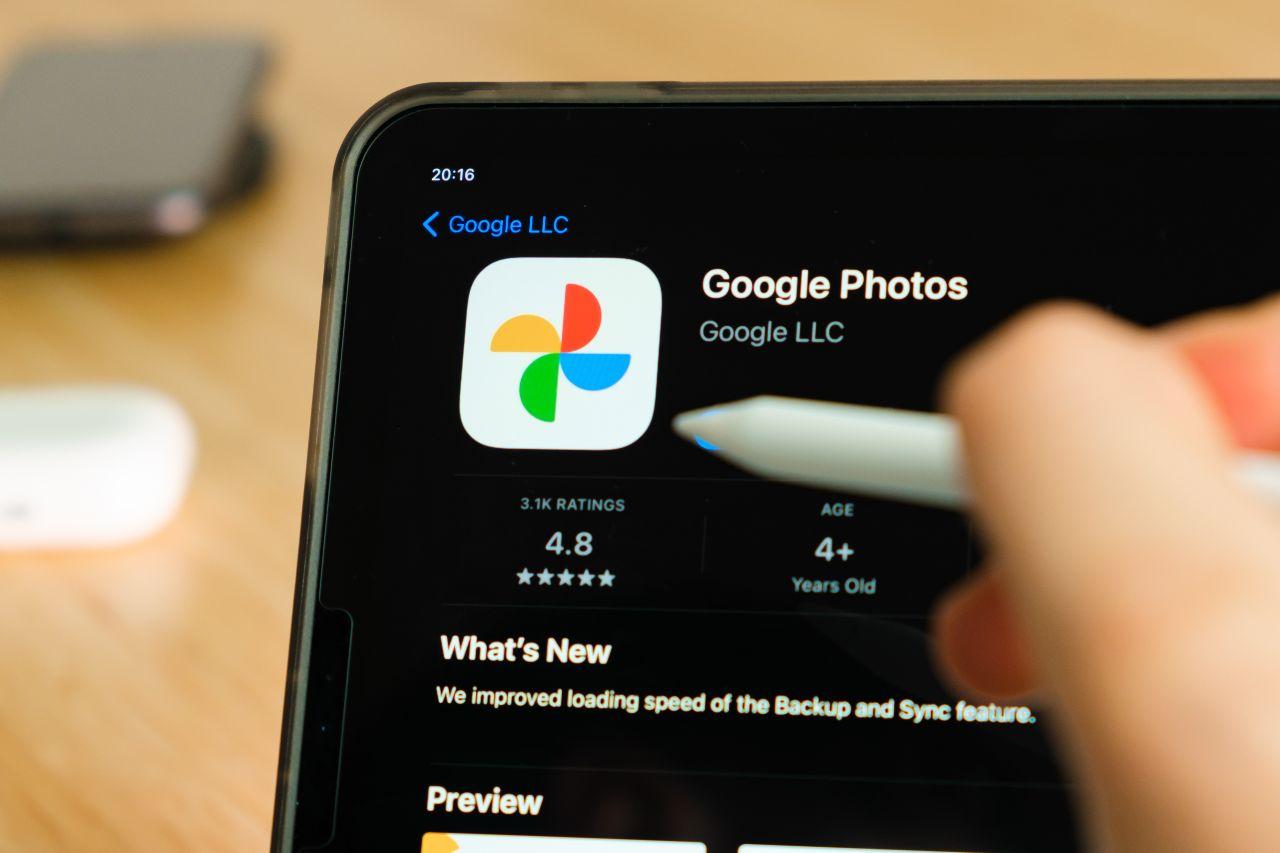 Google Photos in via di miglioramento (Adobe Stock)