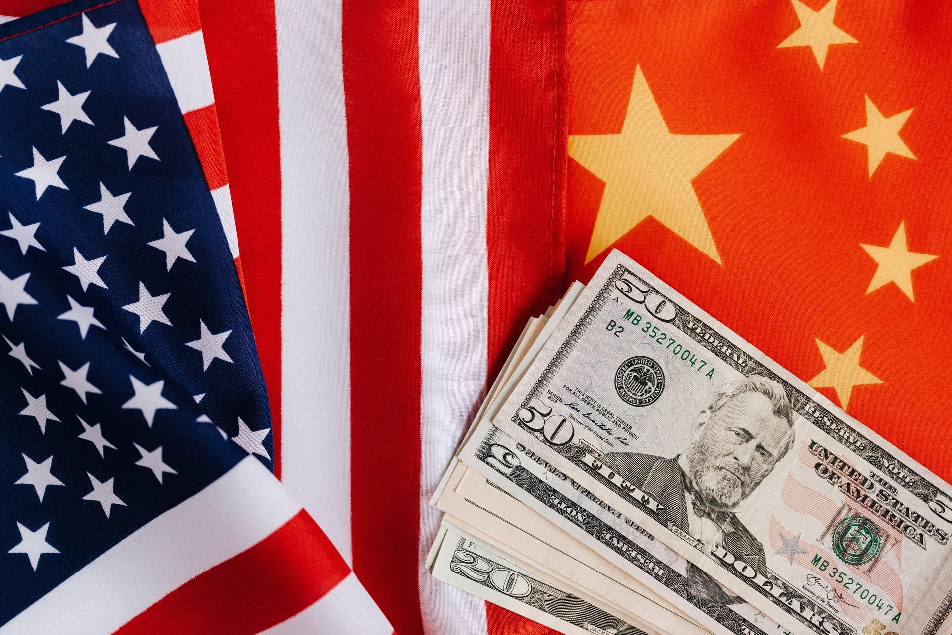 Huawei 60% Trade War