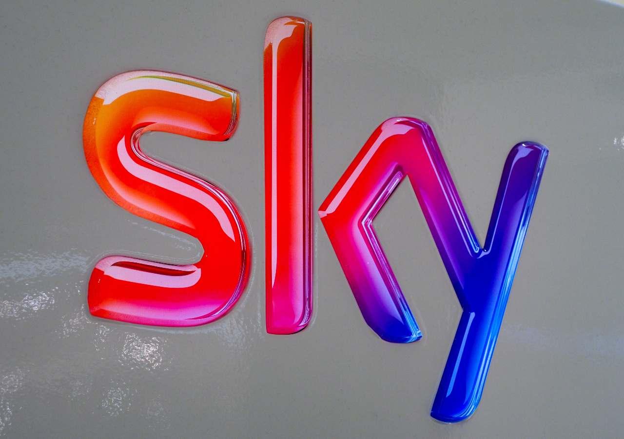 Logo Sky (Adobe Stock)