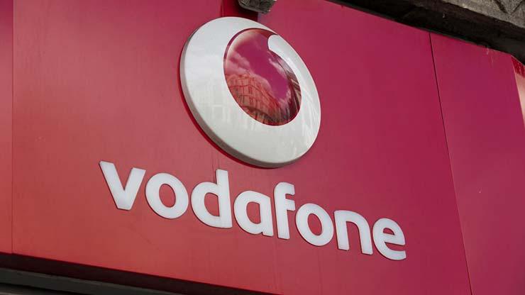 rete Vodafone