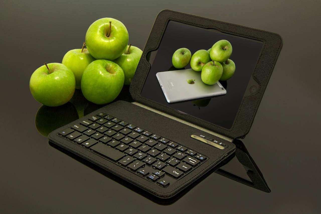 Mercato Tablet iPad