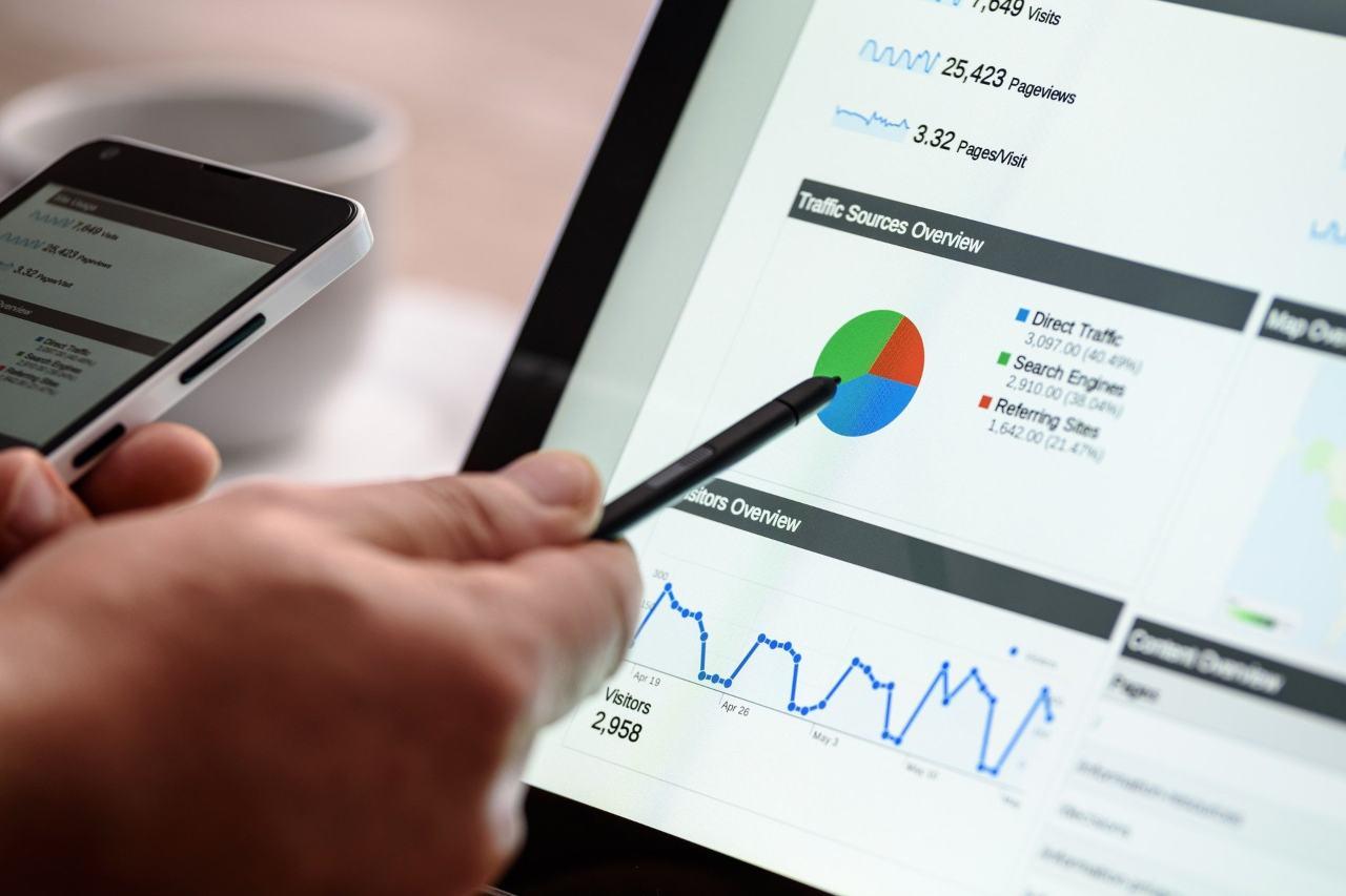 Mercato Tablet smartworking