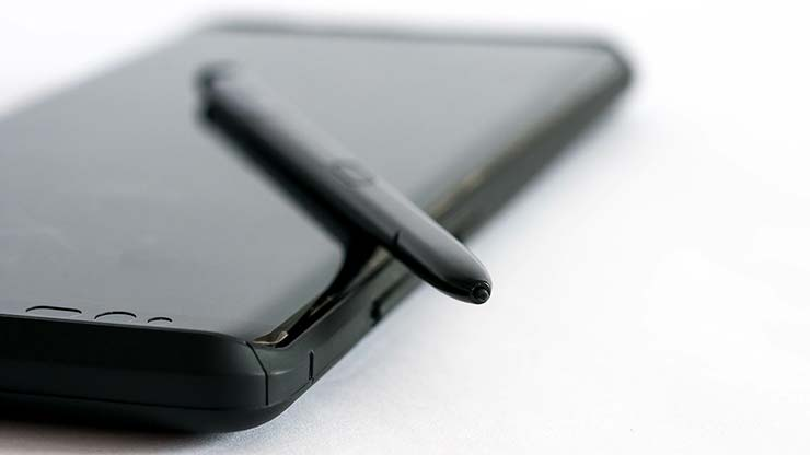 Samsung Notes nuovo aggiornamento
