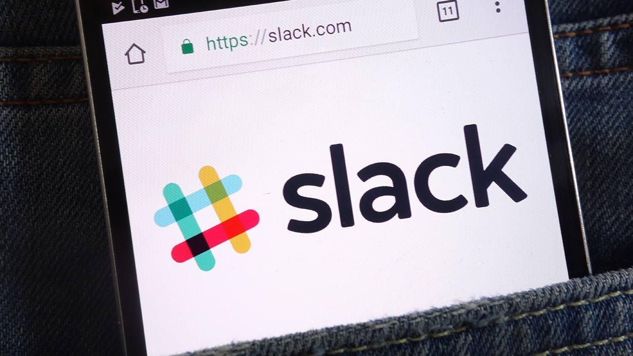 Slack Android problema sicurezza