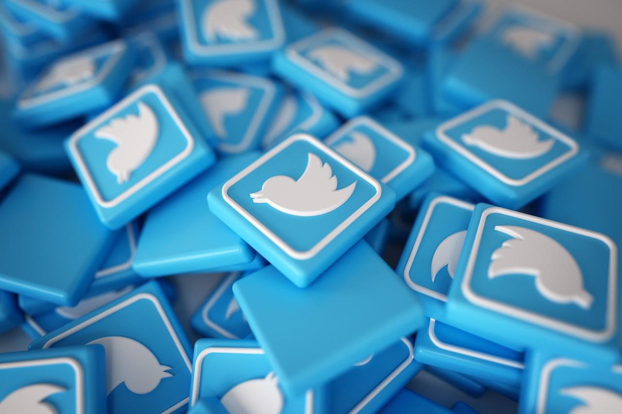 Twitter, l'uccellino che non decolla (Adobe Stock)