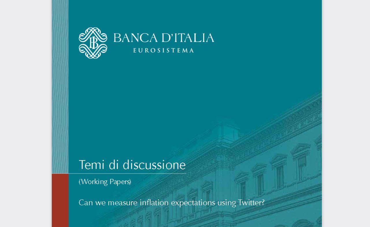 Twitter inflazione, la cover della ricerca