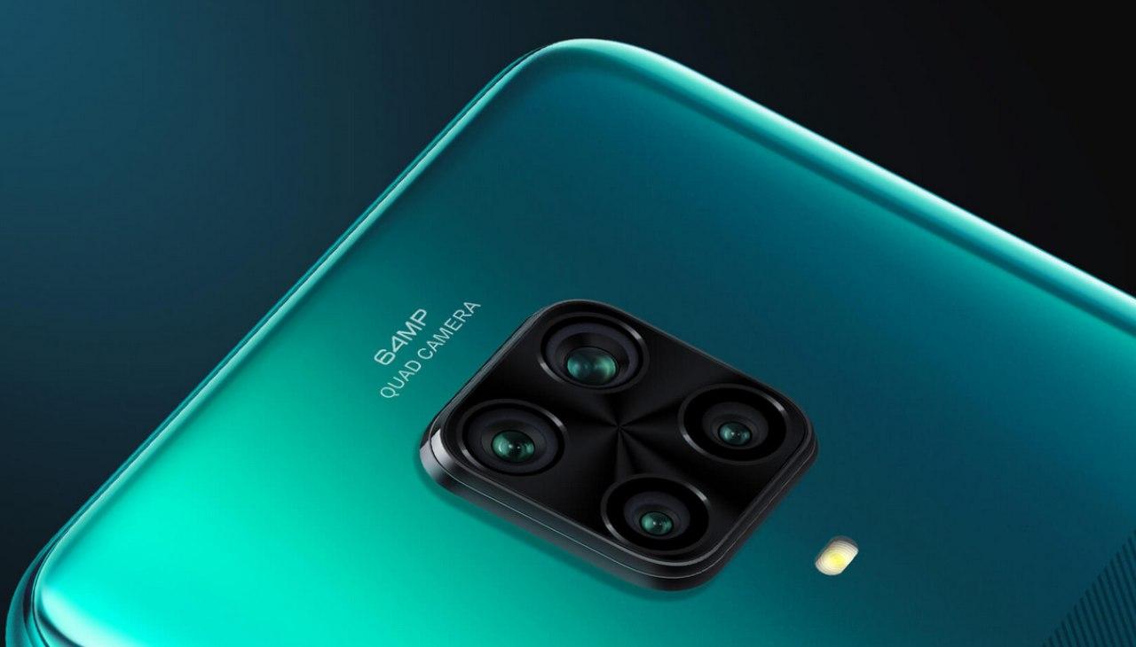smartphone più venduti nel 2020 Redmi Note 9 Pro