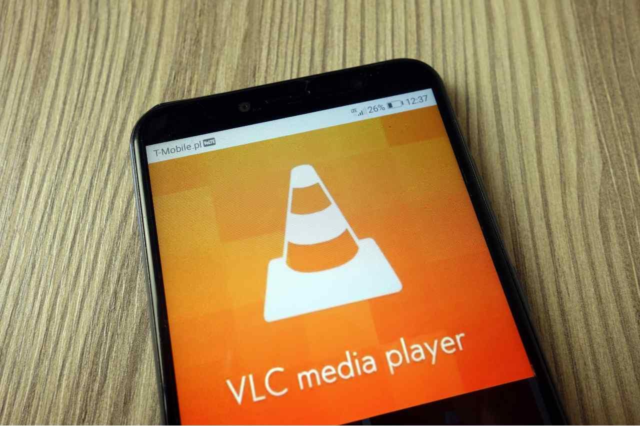 VLC Media Player (Adobe Stock)