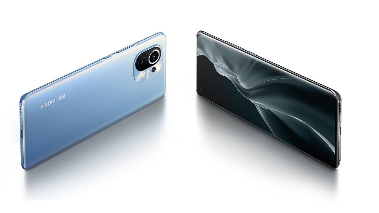 smartphone Xiaomi 2021 top di gamma