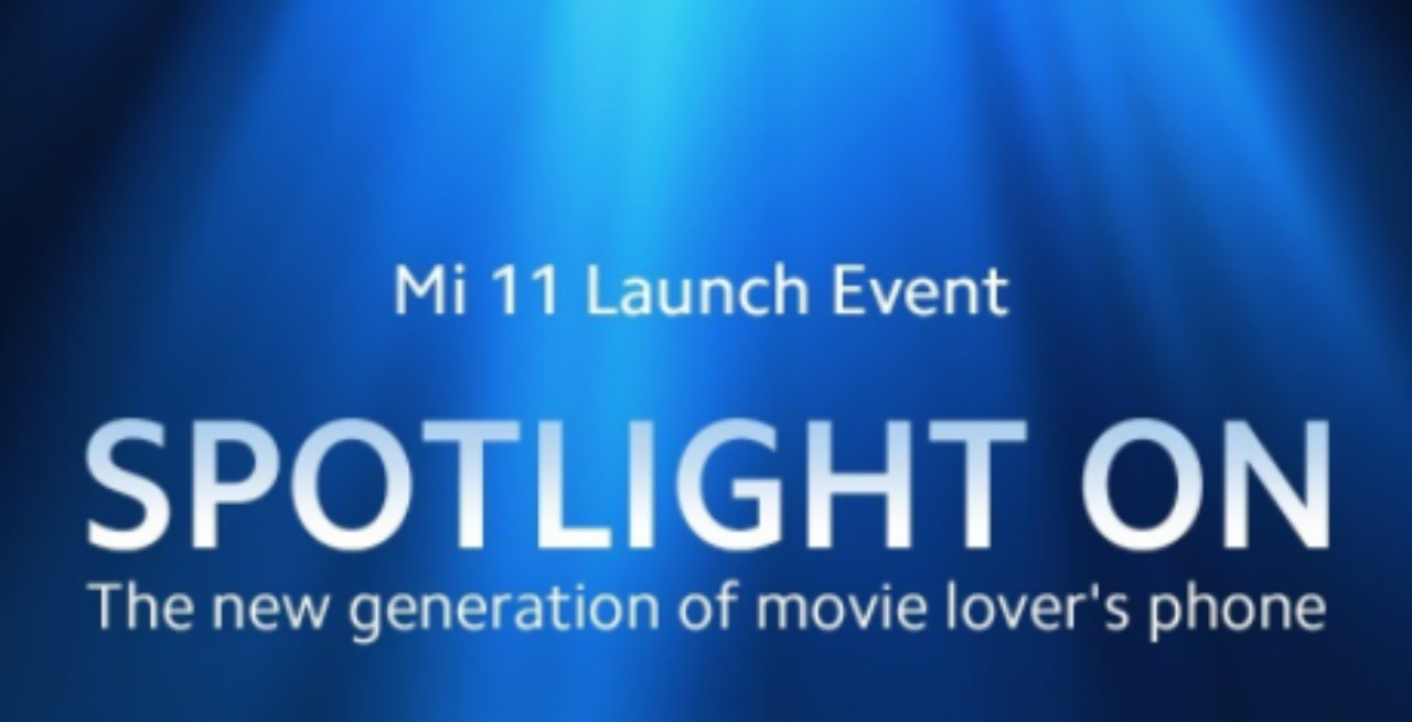Evento Xiaomi