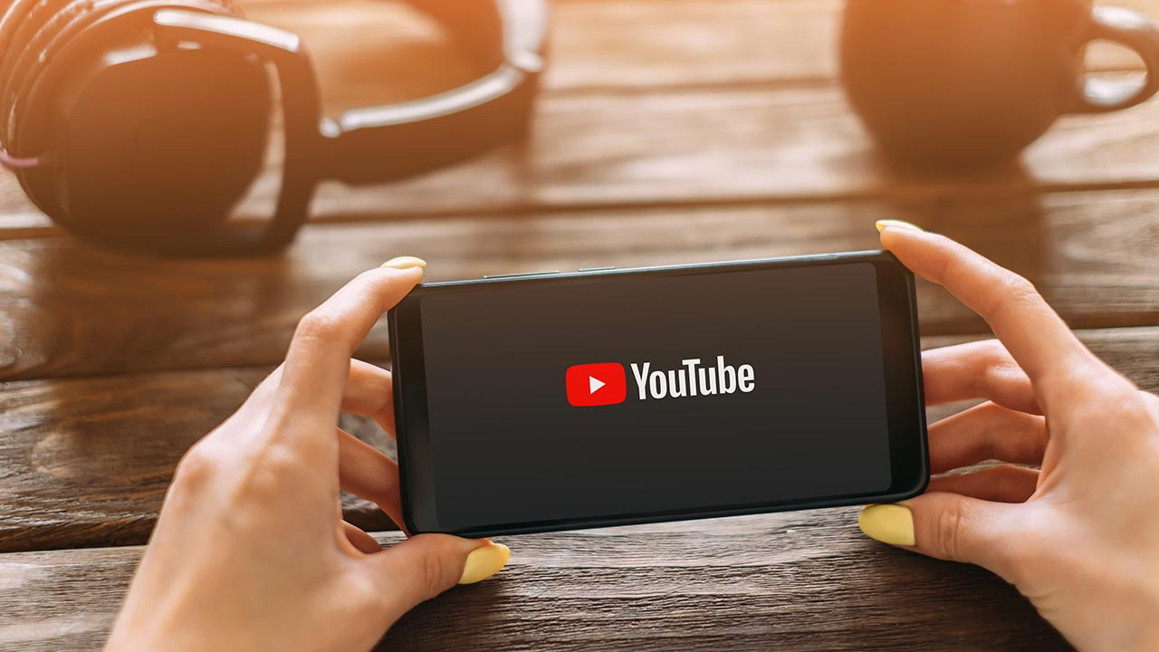 YouTube streaming 4K Android