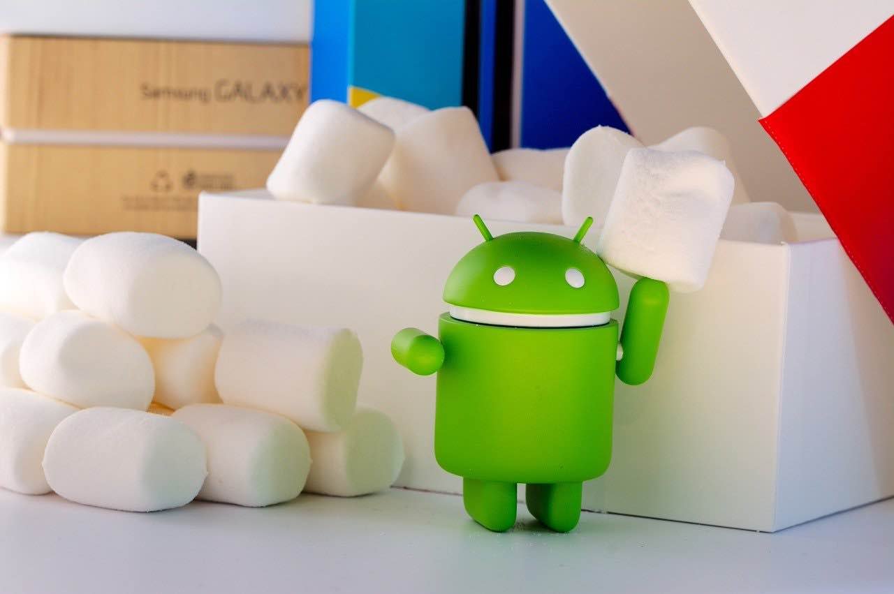 android doppio tocco