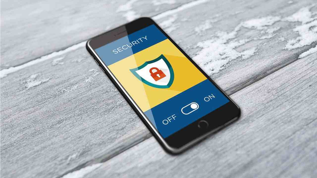 iOS e sicurezza su iPhone