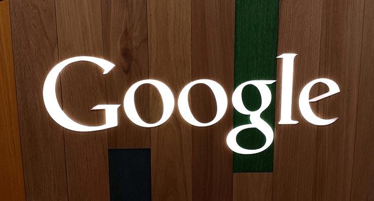 Google Sennheiser